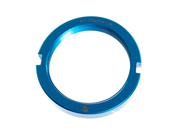 Picture of BLB Beefy Lockring - Blue