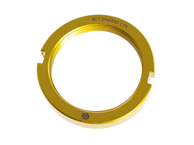Picture of BLB Beefy Lockring - Gold