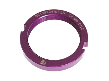 BLB Beefy Lockring - Purple