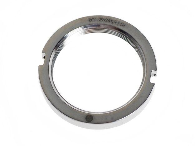Picture of BLB Beefy Lockring - Silver