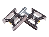 Picture of BLB Track Pedals - Gun Metal Grey