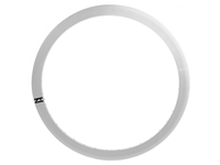 H+Son Formation Face Rim - 700c (silver nmsw)