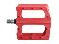 Picture of BLB Flatliner ROAR Pedals - Red
