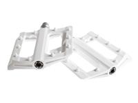 Picture of BLB Flatliner ROAR Pedals - White