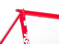Rossin Comp Frameset 56cm