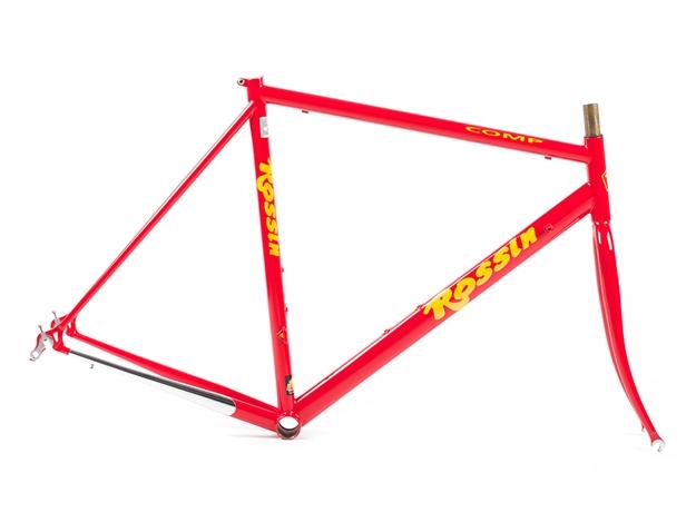 Picture of Rossin Comp Frameset - 54cm