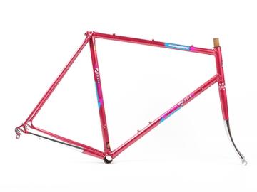 Picture of Rossin Professional Frameset - 56.5cm