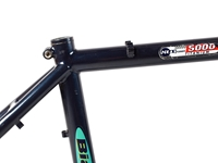 Picture of Bianchi XLTycoon MTB Frameset - 17.5inch