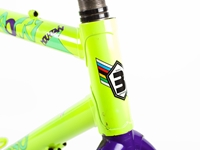 Picture of Basso Rocky Mountain MTB Frameset - 19.5inch
