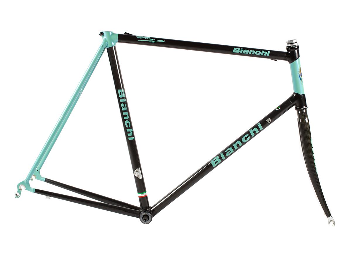Brick Lane Bikes: The Official Website. Bianchi Carbon Road Frameset ...