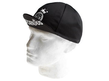 Picture of BLB Cycling Cap - Notorious