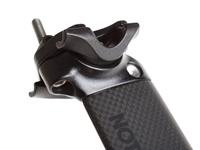 Picture of BLB Notorious Carbon Seat Post - Black