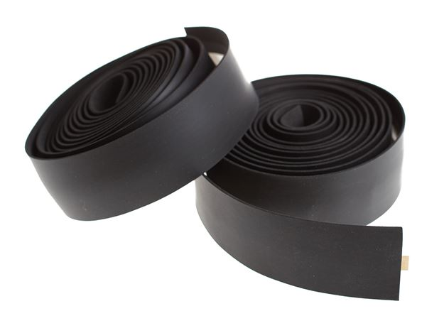 Picture of BLB Pro-Satin Bar Tape - Black