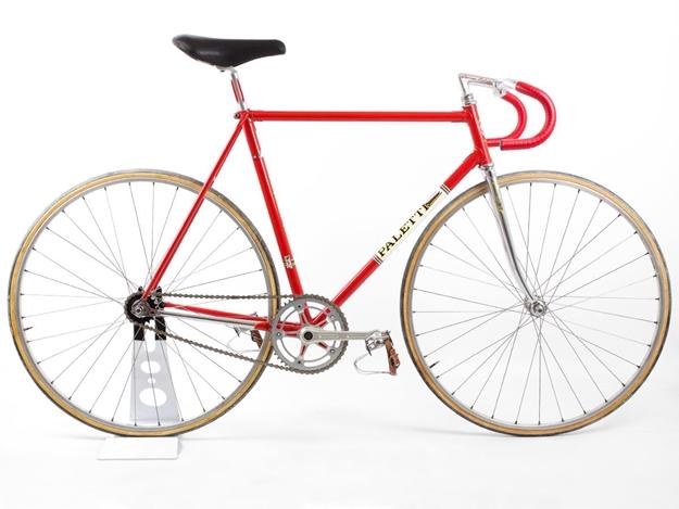 Picture of Paletti Track Bike