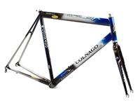 Picture of Colnago Oval Titanium Frameset - 56cm