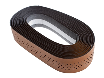 BLB Pro-Microfibre PU Bar Tape - Brown