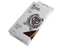BLB Pro-Microfibre PU Bar Tape - Brown