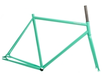 Picture of BLB Track Frameset - Mint Green