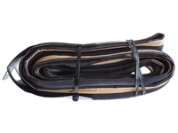 Picture of BLB Black Mamba Foldable Tyres - Black/Tan wall