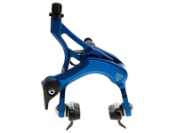 Picture of BLB CNC Rear Brake Caliper - Blue