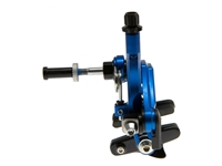 BLB CNC Rear Brake Caliper - Blue