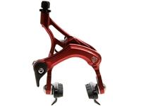 BLB CNC Rear Brake Caliper - Red