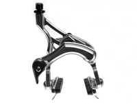 Picture of BLB CNC Rear Brake Caliper - Silver
