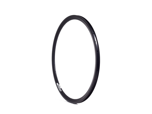 Velocity Chukker - 700c Black