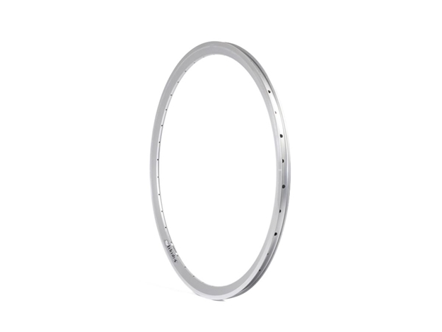 Velocity Chukker - 700c - Silver NMSW
