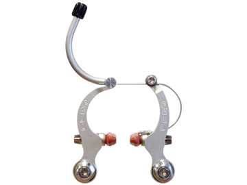 Picture of Paul Components MiniMoto Brake - Silver