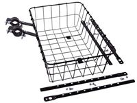 Picture of Wald 1372 Medium Basket - Black