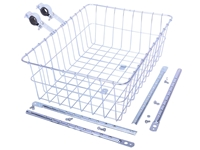 Picture of Wald 1392 Large Basket - Silver
