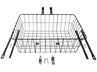 Picture of Wald 1392 Large Basket - Black