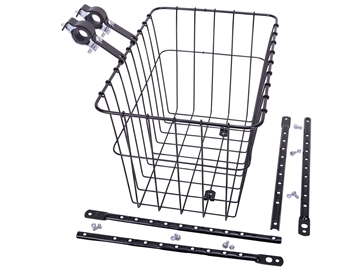 Picture of Wald 198 Medium Plus Basket - Black