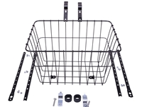 Picture of Wald 198 Medium Plus Basket - Black