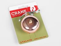 Picture of Crane Suzu Handlebar Bell - Copper