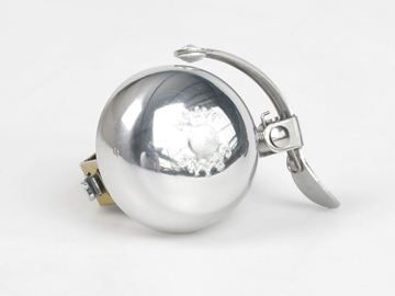 Picture of Crane Mini Suzu Handlebar Bell - Polished