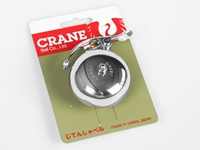 Picture of Crane Suzu Handlebar Bell - Polished