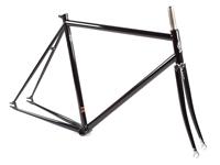 Picture of BLB Classic-R Frameset - Black