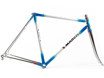 Picture of San Marco Frameset - 52cm
