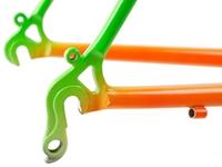 Picture of Pinarello Cristallo MTB Frameset - 21.5inch