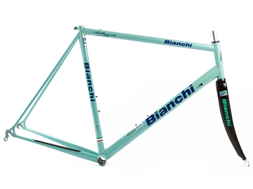 Picture of Bianchi Road Frameset - 56cm