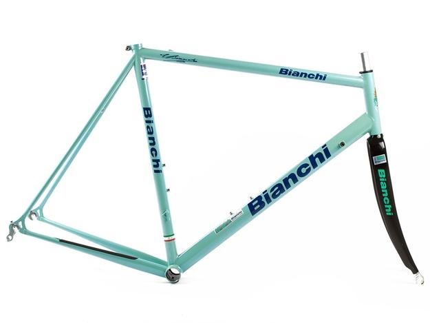 Picture of Bianchi Road Frameset - 56cm
