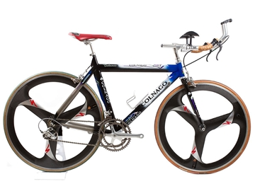 Picture of Colnago Titanio TT Bike