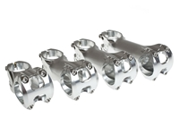 Picture of BLB Lite CNC Stem - Silver