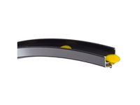 Velocity Veloplugs - Yellow