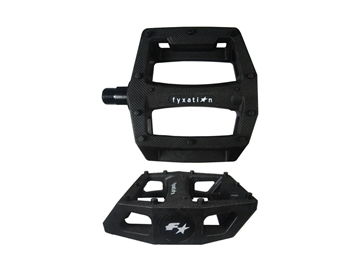 Picture of Fyxation Gates Pedals - Black