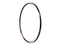 Picture of Velocity Dyad - 700c - Black MSW