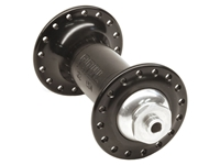 Picture of Paul Components Fhub Front Hub - Black