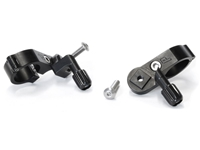Paul Components Shimano Thumbies (MTB) - Pair - Black